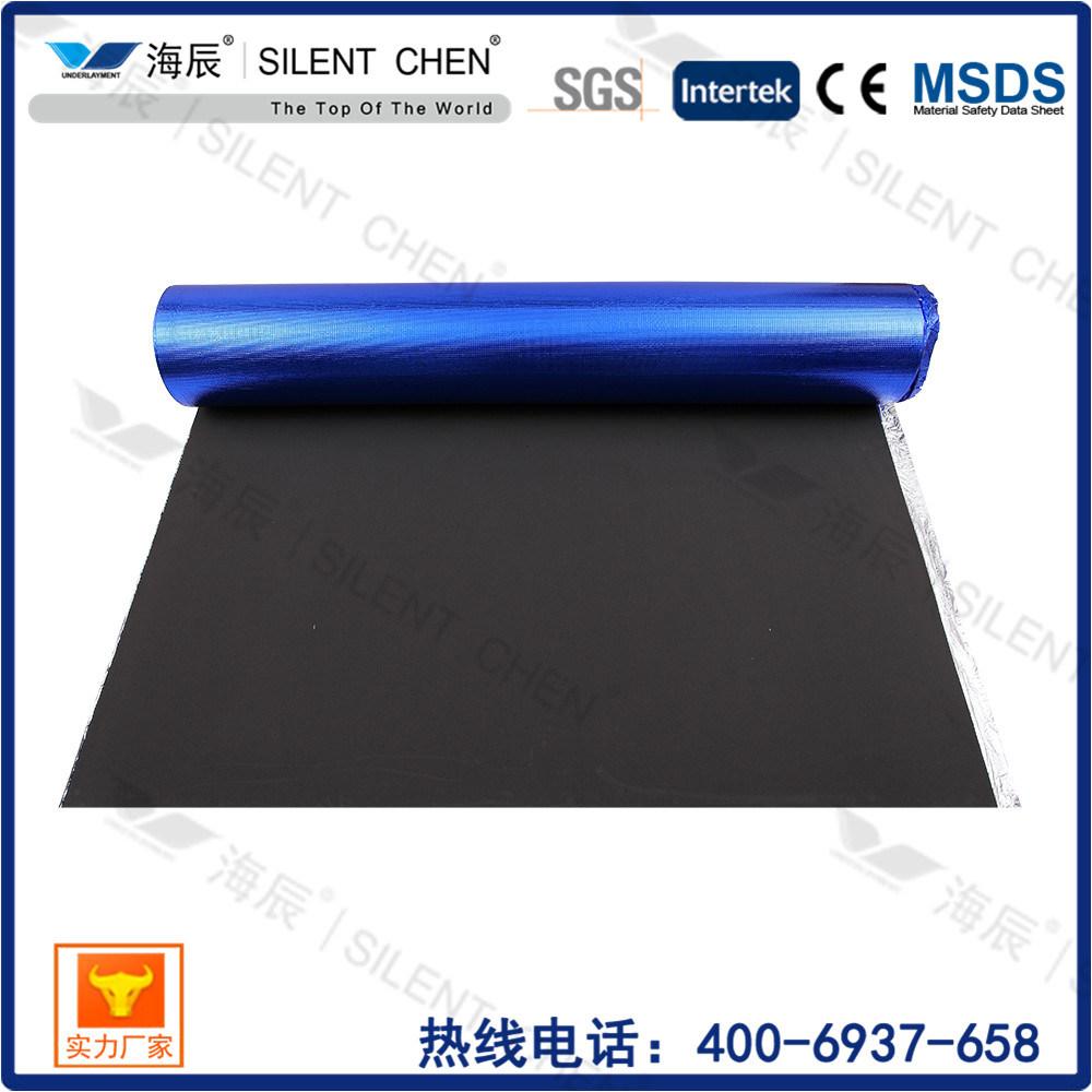 [Hot Item] Top Grade Acoustic EVA Foam Underlay for Hardwood Floor