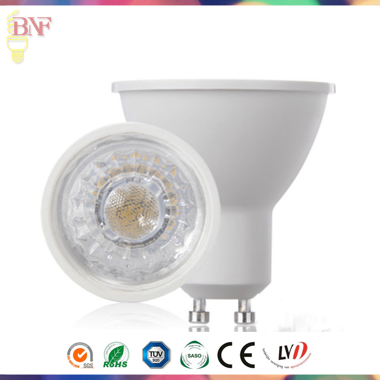GU10 LED Spotlight From Hangzhou Lighting