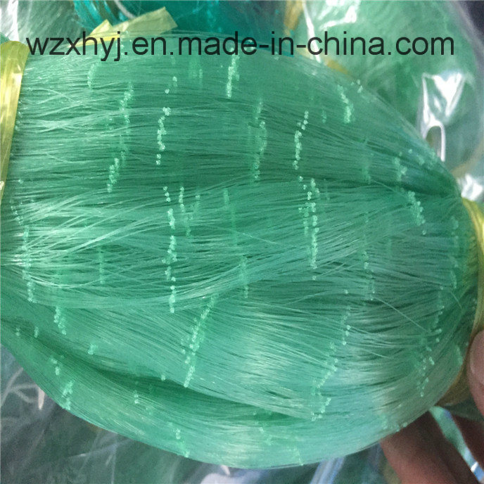 0.23mmx34mmsqx45mdx2000ml Nylon Monofilament Fishing Net pictures & photos