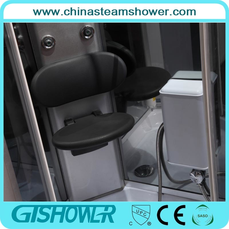 China Sanitary Ware Small Steam Shower Cubicle (GT0521) Photos ...