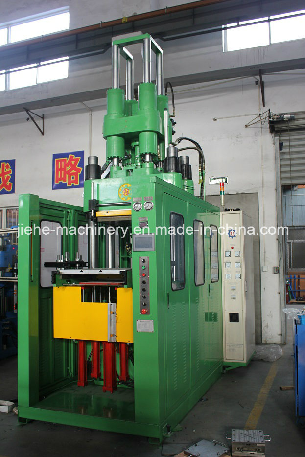 Silicone Rubber Injection Machine for Auto Parts Made in China