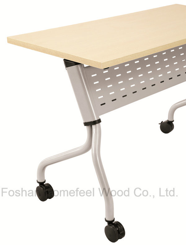 High Quality Folding Table For School And Office Training Hf Ls713a