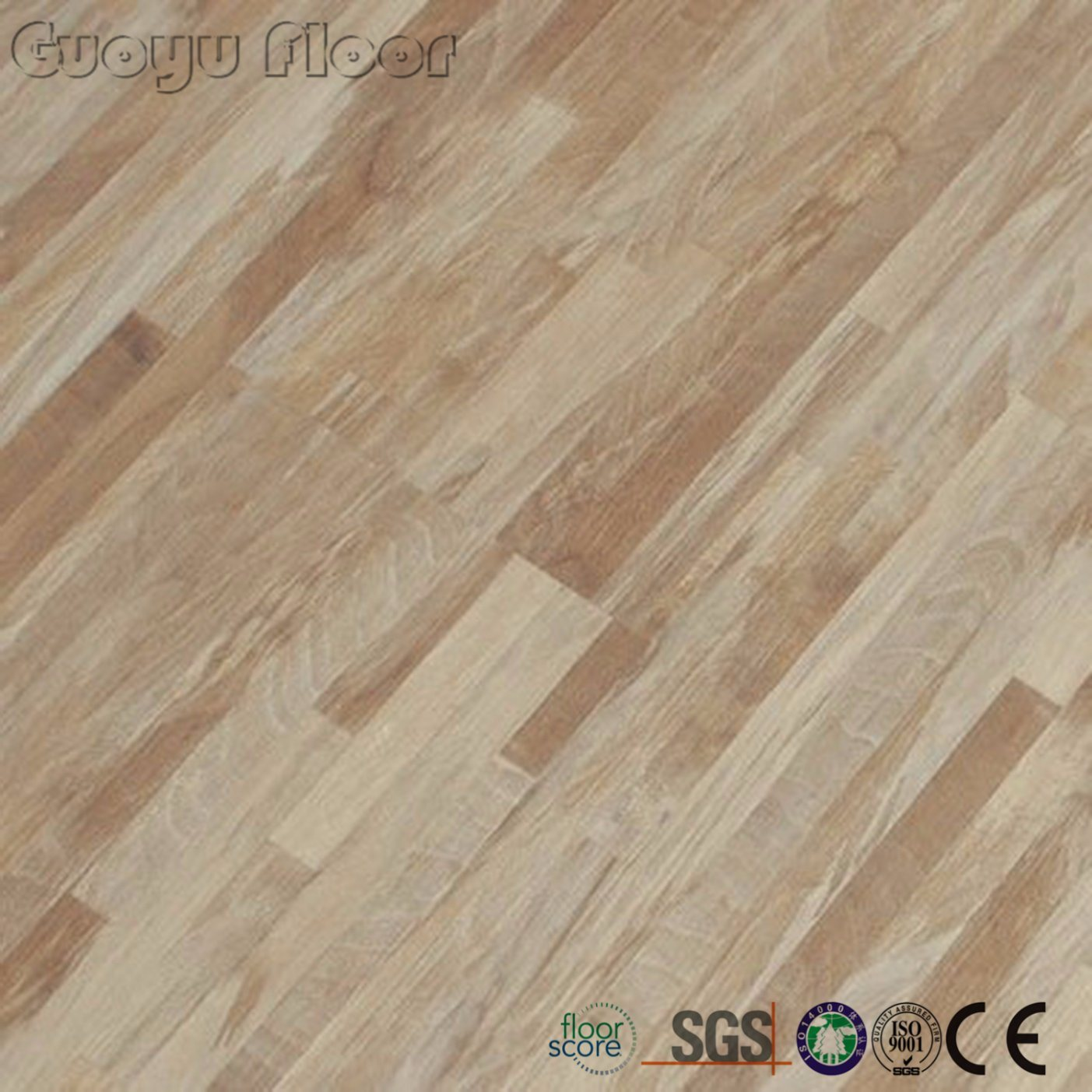 China American Style Peel And Self Stick Wood Fast Install Vinyl