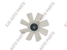 China Fan Blade 129953-44710 for Yanmar Yanmar Egine 4tnv94