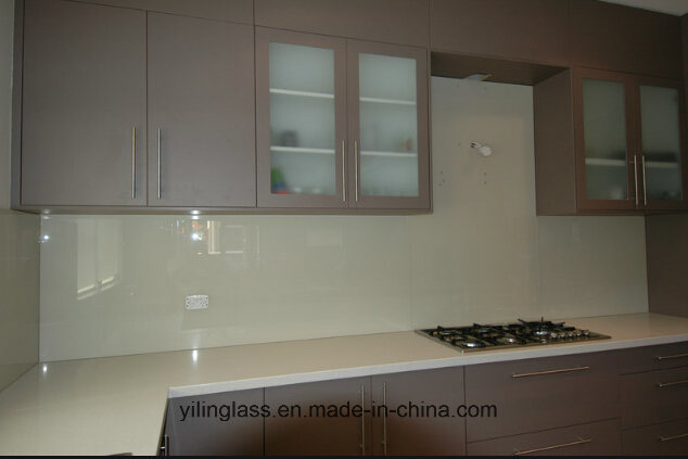 China Tempered Glass Backsplash For Kitchen Wall China Tempered