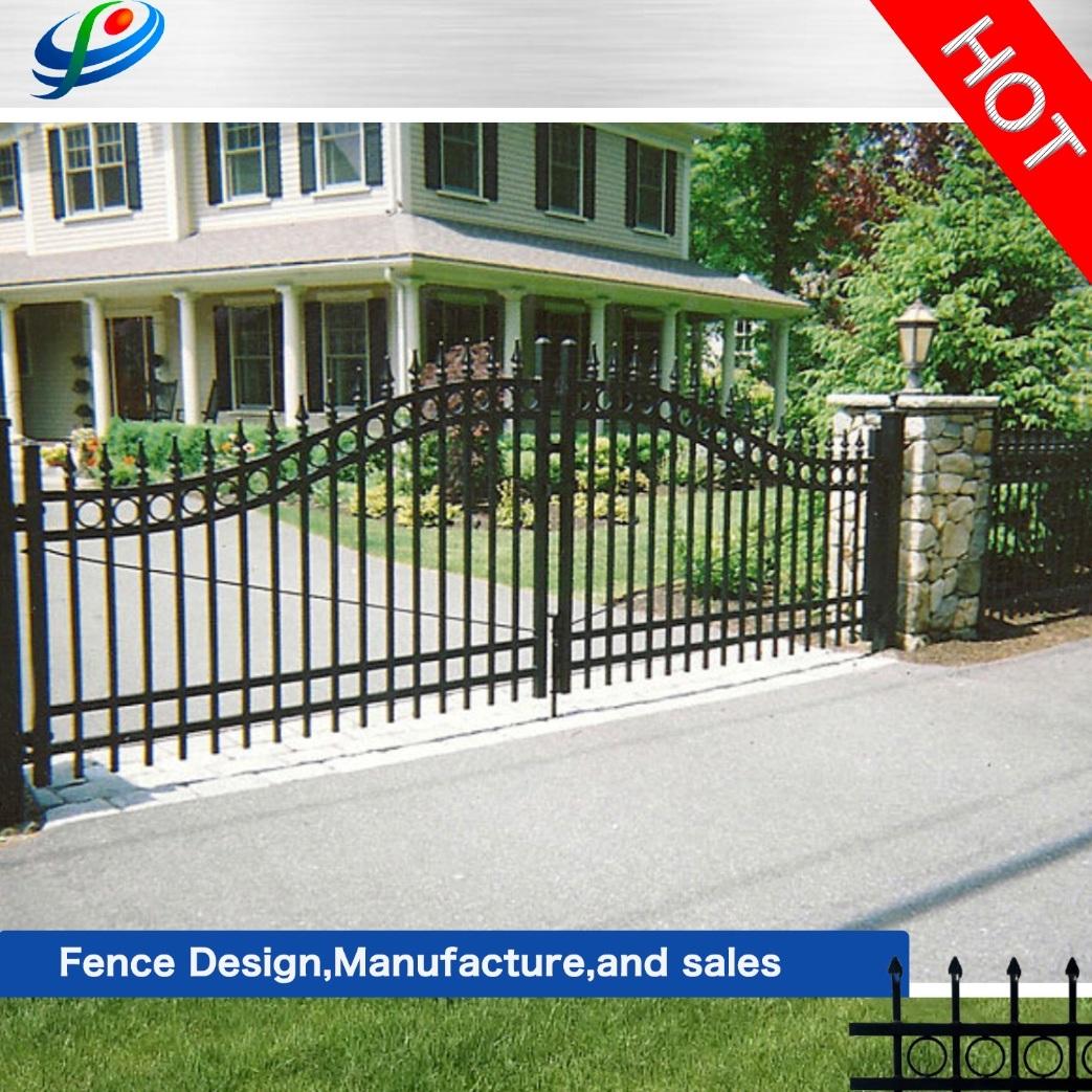 Picture of: China Australian New Zealand Galvanized Welded Aluminum Fence Panels China Aluminum Fence And Garden Fence Price