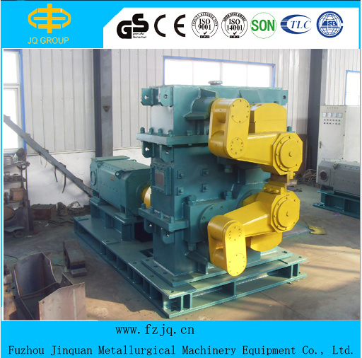 China Split Rolling Bar Mill Production Line/ Steel Rolling