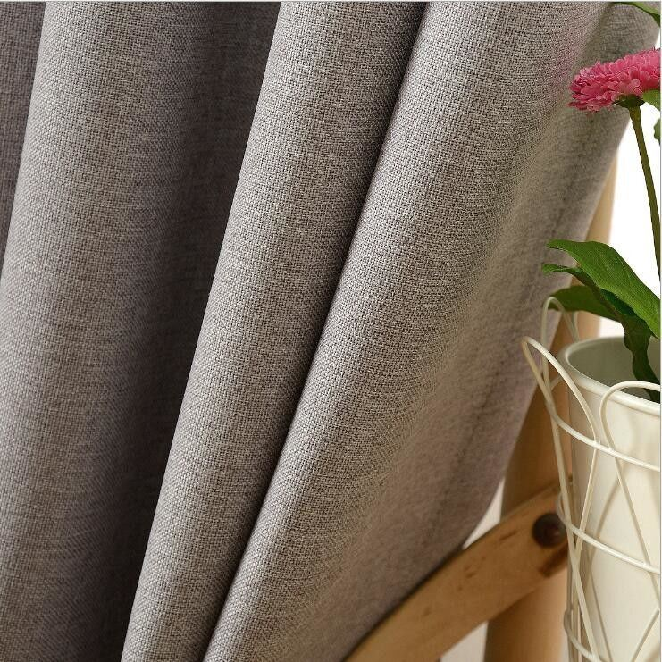 Jacquard Curtain Upholstery Fabric pictures & photos