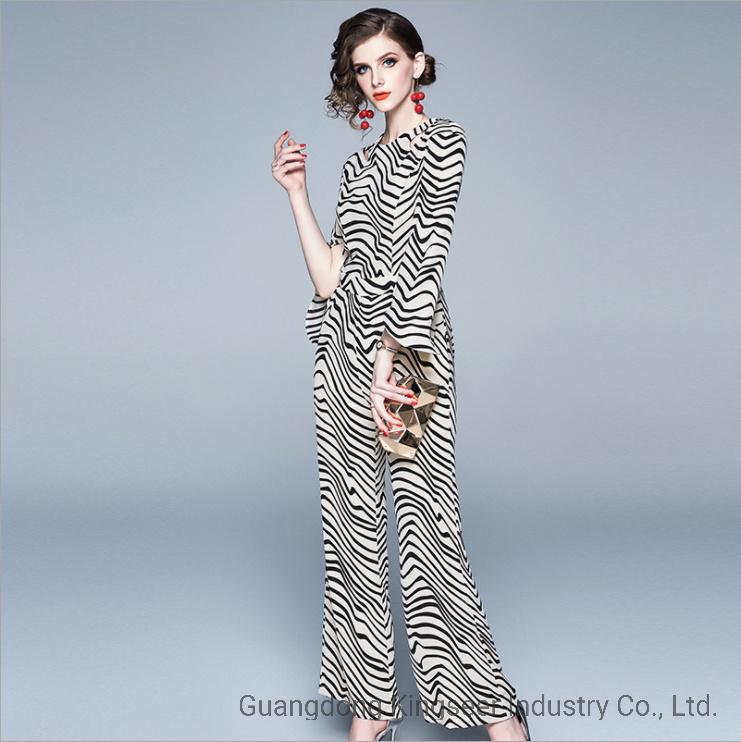 Fashion Las Office Dresses Jumpsuit