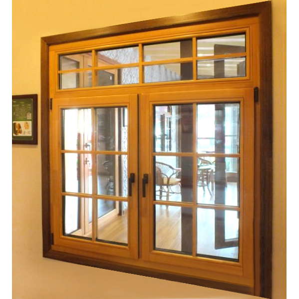 China House Casement French Window Grill Price Design Wooden Wood Windows China Window Windows