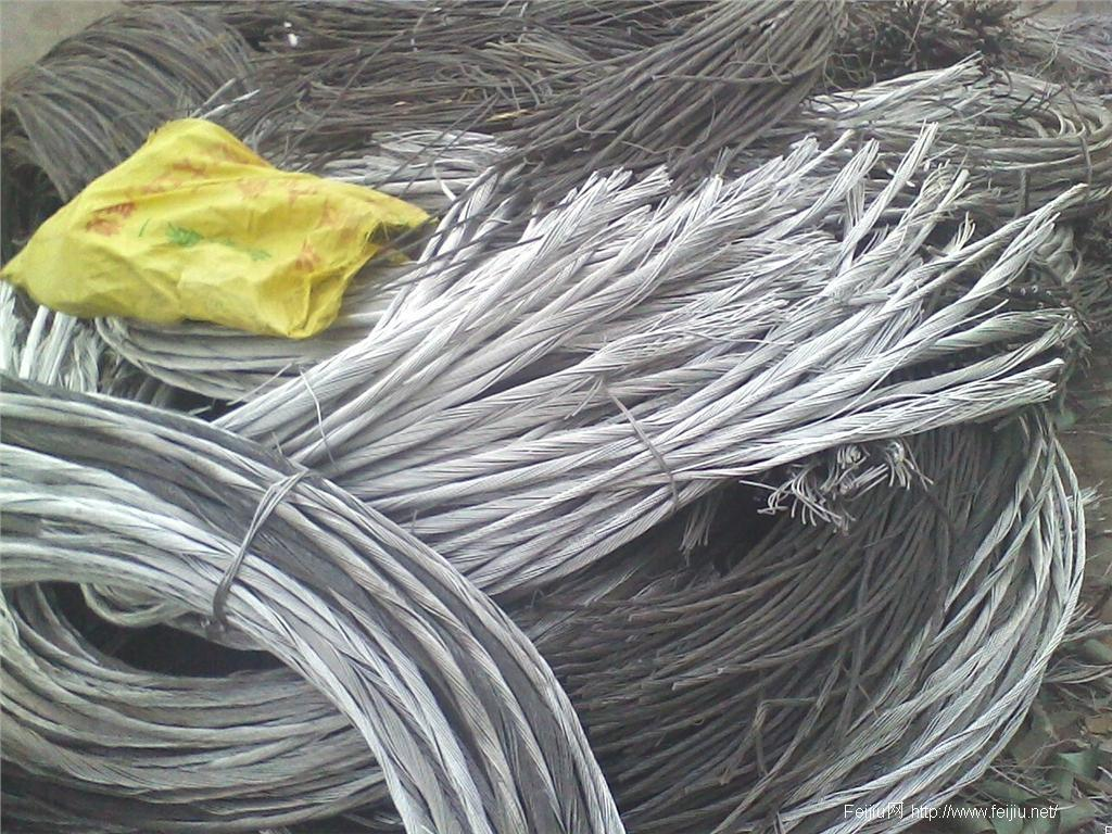 Supplier of Aluminum Wire Scrap 6063 From China - China Aluminum ...