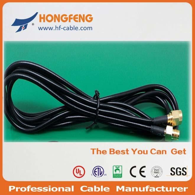 China Rg59 RG6 F Compression Connector - China RG6 Compression ...