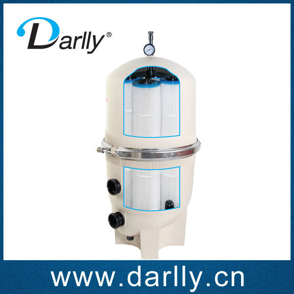 Etonnant Hangzhou Darlly Filtration Equipment Co., Ltd.