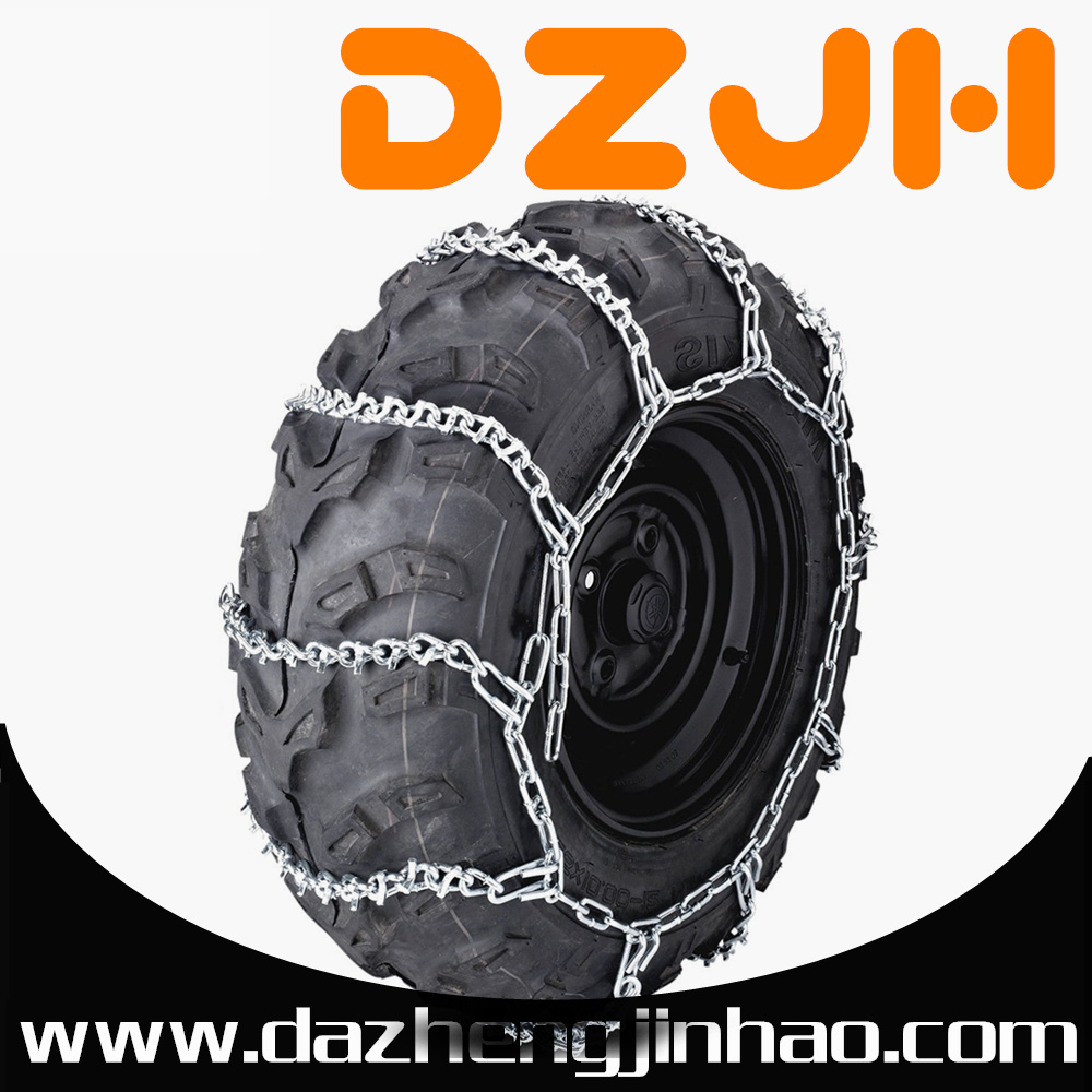 [Hot Item] Snow Tire Chains for Trucks