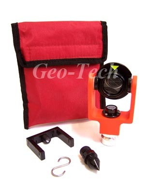 High Quality Mini Prism Set for Surveying