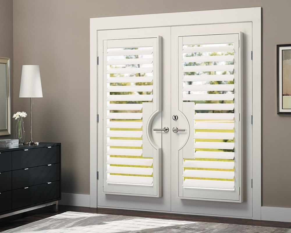 Home Furniture French Door Pvc