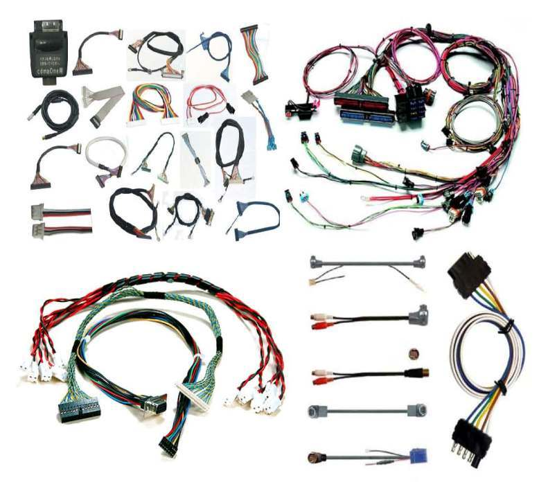 China Electrical Wiring Harness