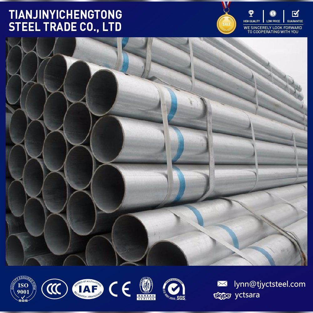 China Galvanized 2.5 Inch Steel Pipe for Greenhouse Frame Price Per Kg - China Galvanized Steel Pipe Galvanized Steel Tube  sc 1 st  Tianjin Yichengtong Steel Trade Co. Ltd. & China Galvanized 2.5 Inch Steel Pipe for Greenhouse Frame Price Per ...