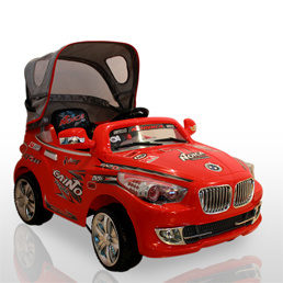 China Bmw Children Rechargeable Ride On Car With R C China