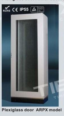 Plexiglass Door Metal Floor Stand Cabinet & China Plexiglass Door Metal Floor Stand Cabinet - China Floor Stand ...