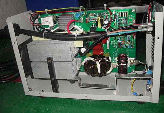 Inverter Arc/MMA Welding Machine/Welder Arc200g pictures & photos