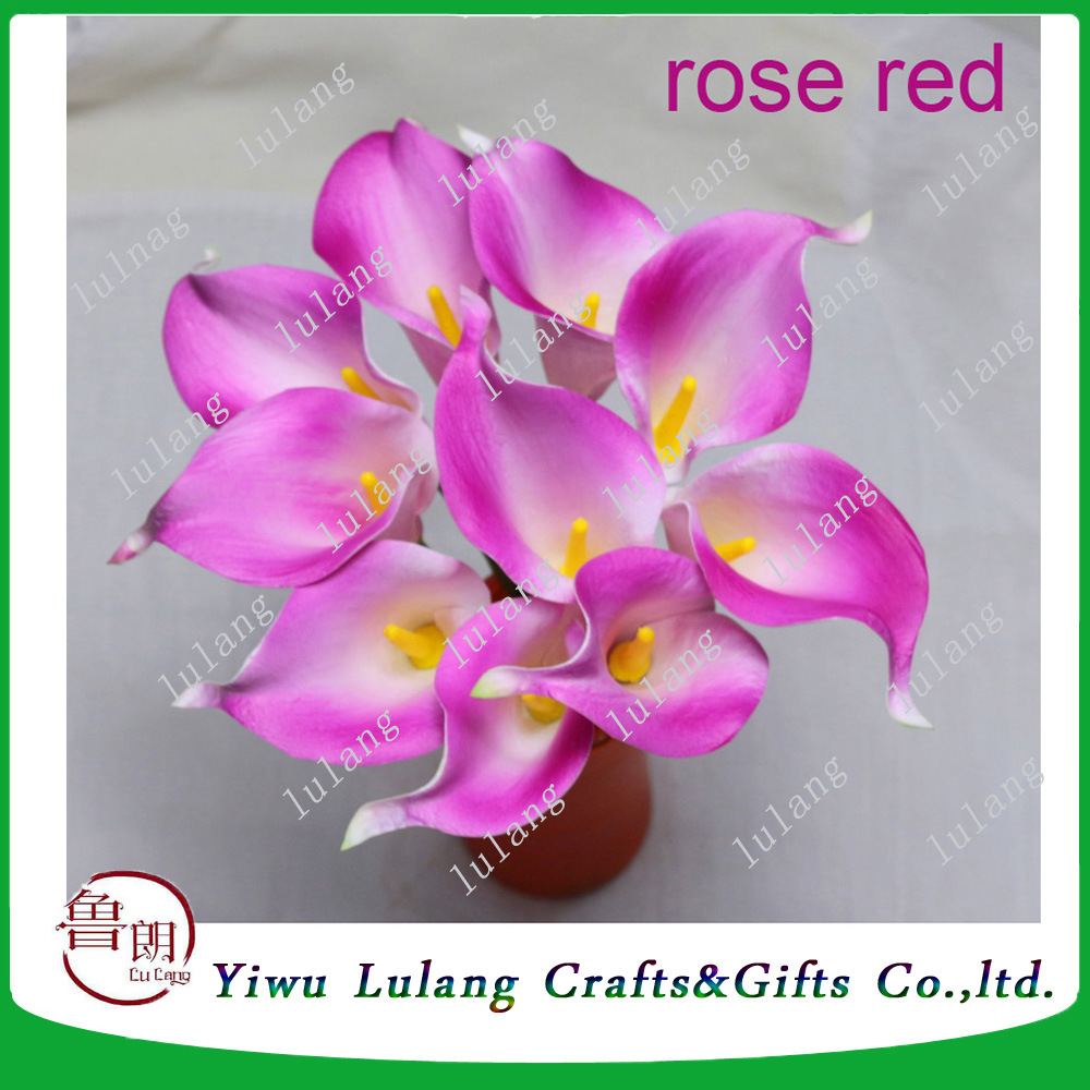 China cheap wholesale decorative real touch artificial calla lily china cheap wholesale decorative real touch artificial calla lily flower china christmas light led light izmirmasajfo