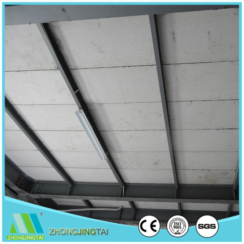 China Free Sample/Waterproof Construction Panels EPS Sandwich Panel