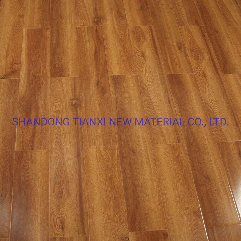 Class 32 Thickness 8mm Laminate Floor, Laminate Wood Flooring Thickness