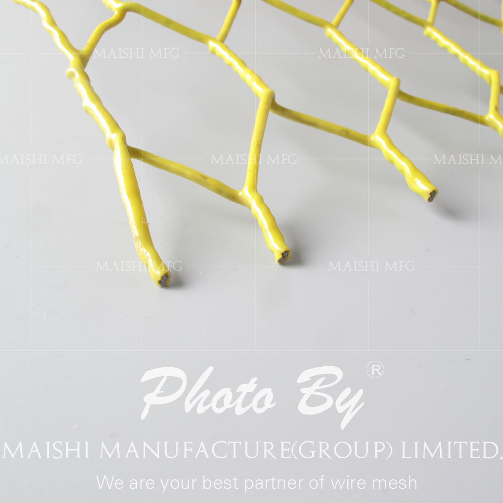 Dorable Pvc Coated Hex Wire Mesh Elaboration - Wiring Diagram Ideas ...