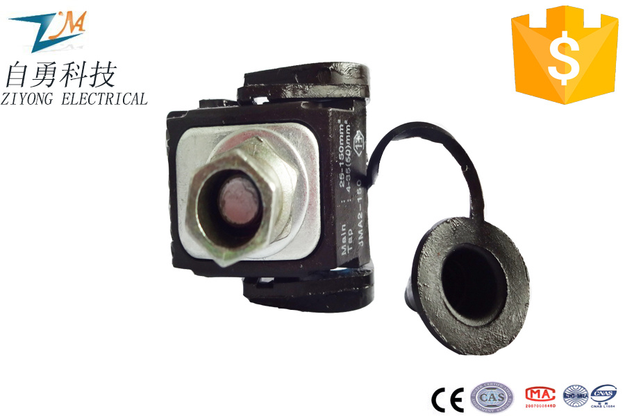 China Low Voltage Insulation Piercing Connector (IPC) (50-150, 4-35 ...