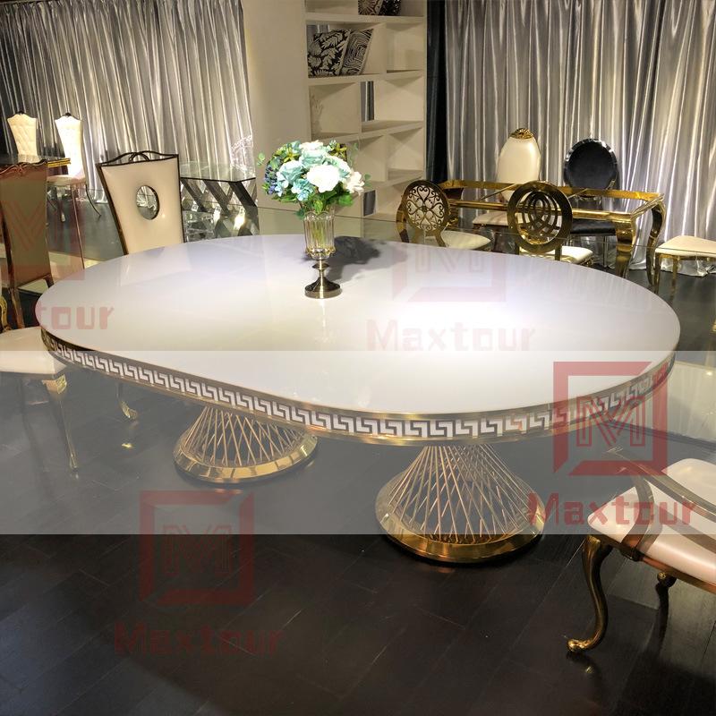 Wedding Furniture Led Light Acrylic