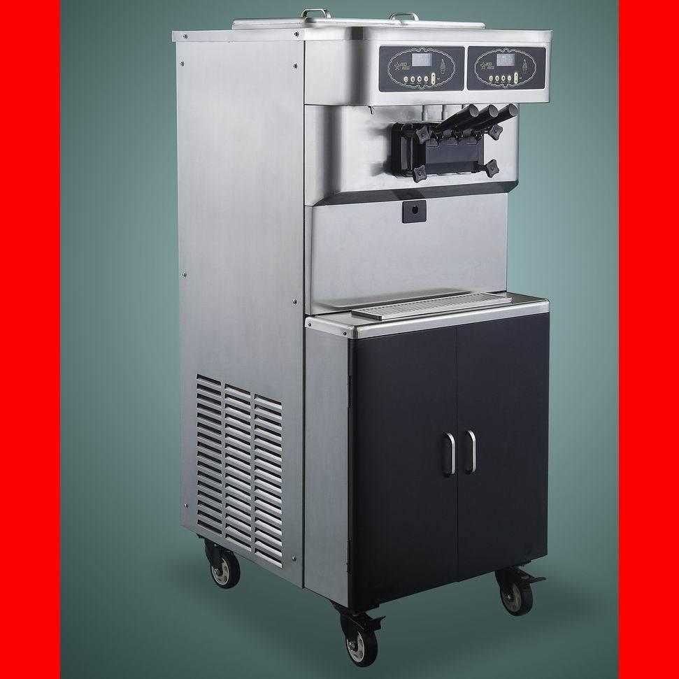 china soft ice cream machine  ce  s850c