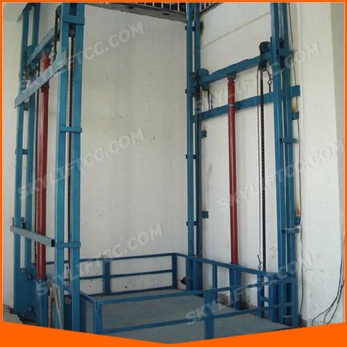 Elevator Platform for Sale pictures & photos