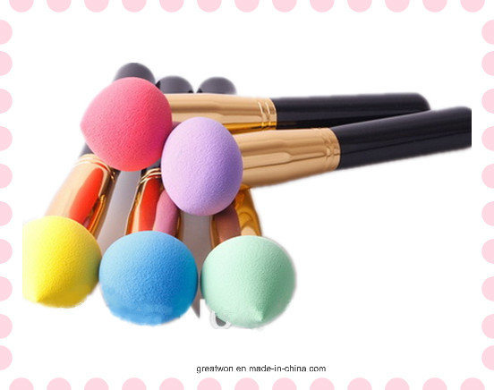 High Quality Makeup Brushes with Your Own Brand Name Design pictures & photos