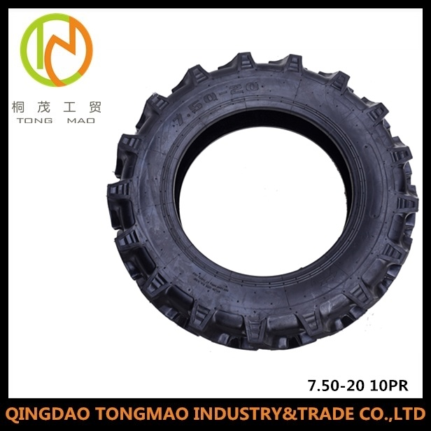 TM750F 7.50-20 10pr Tractor Tyre/Agriculature Tire pictures & photos