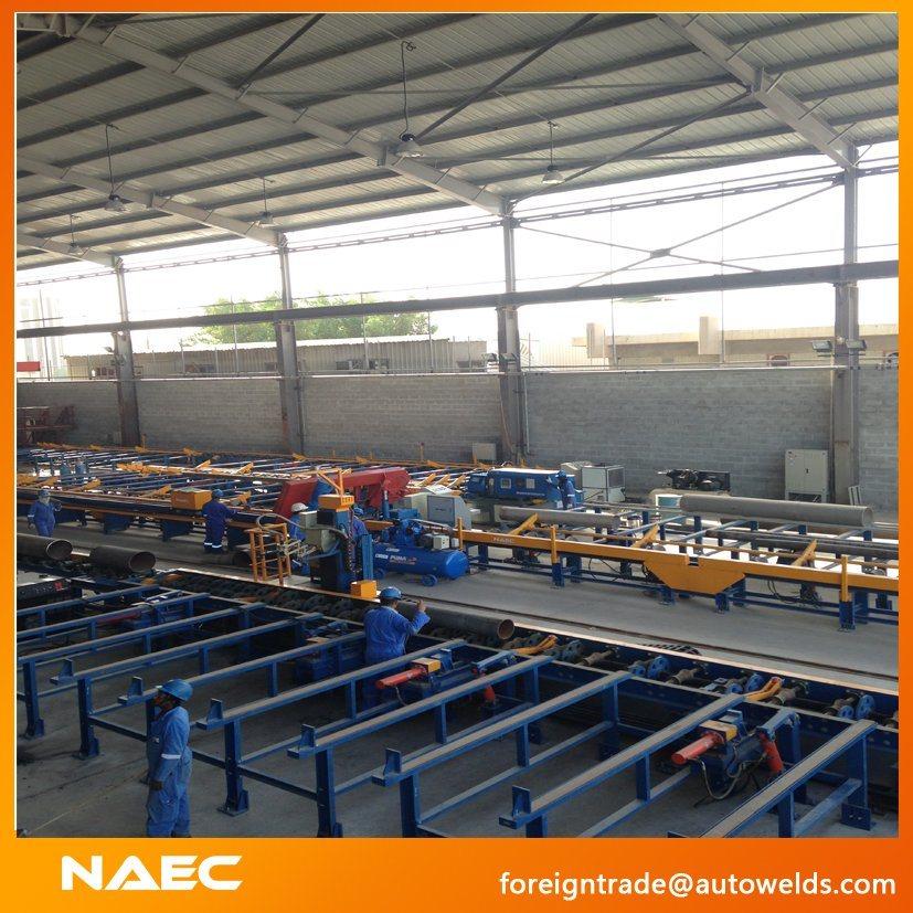 Stainless Steel/ Alloy Steel Pipe Spool Fabrication System2-24  & China Stainless Steel/ Alloy Steel Pipe Spool Fabrication System2-24 ...
