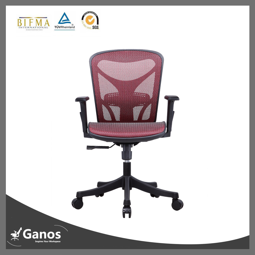 Good Lumbar Support Mesh Chair/Office Chair pictures & photos