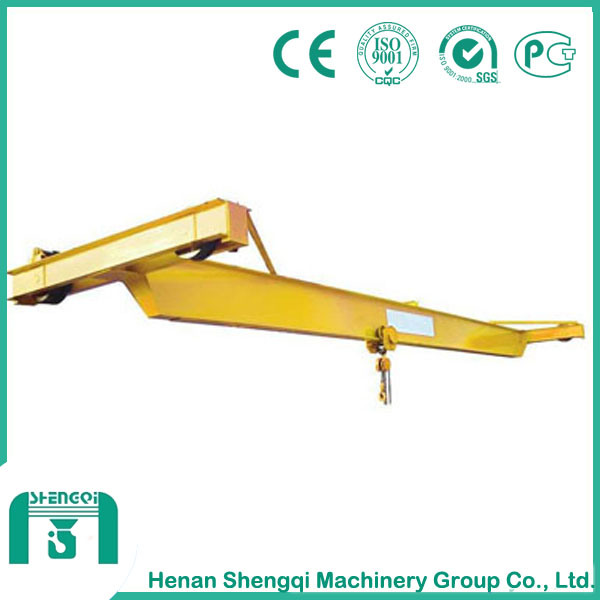 [Hot Item] Safety and Realiability SL Model Manual Single Girder Overhead  Crane