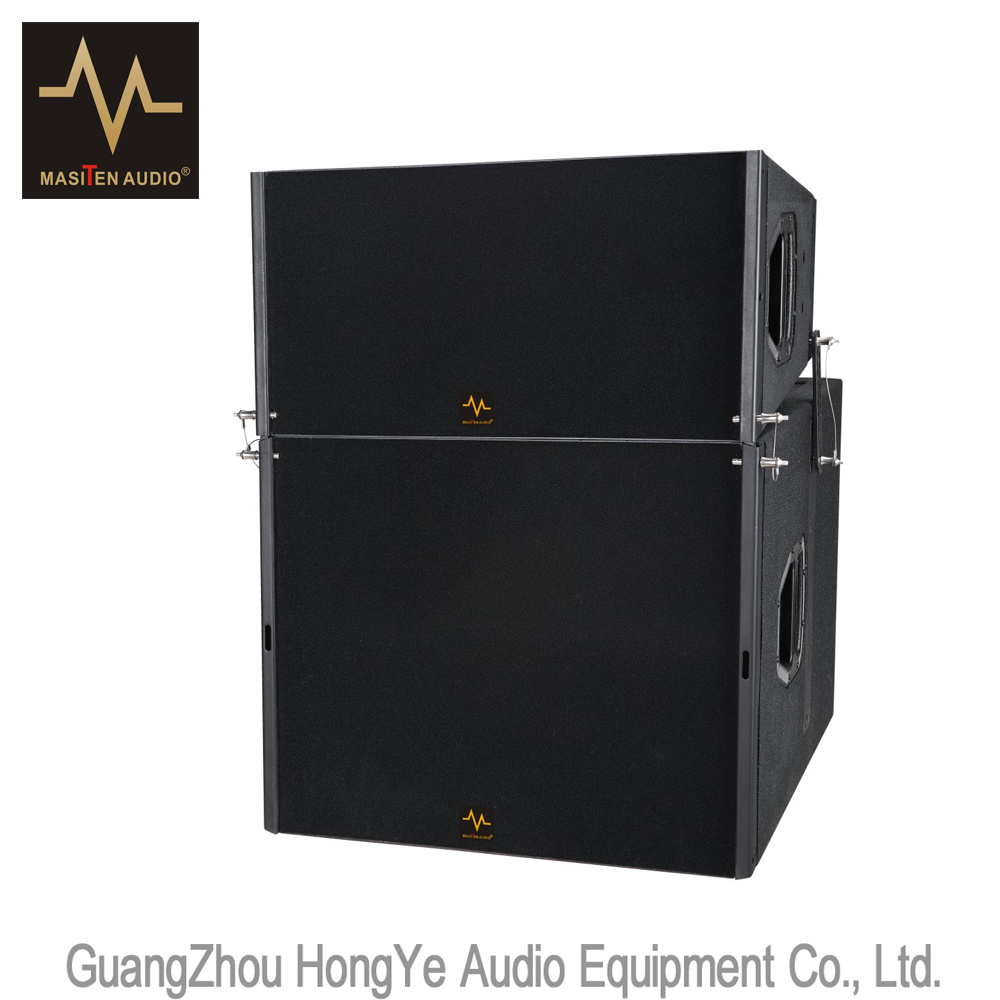 AS-7+as-7sub Line Array Loudspeaker System