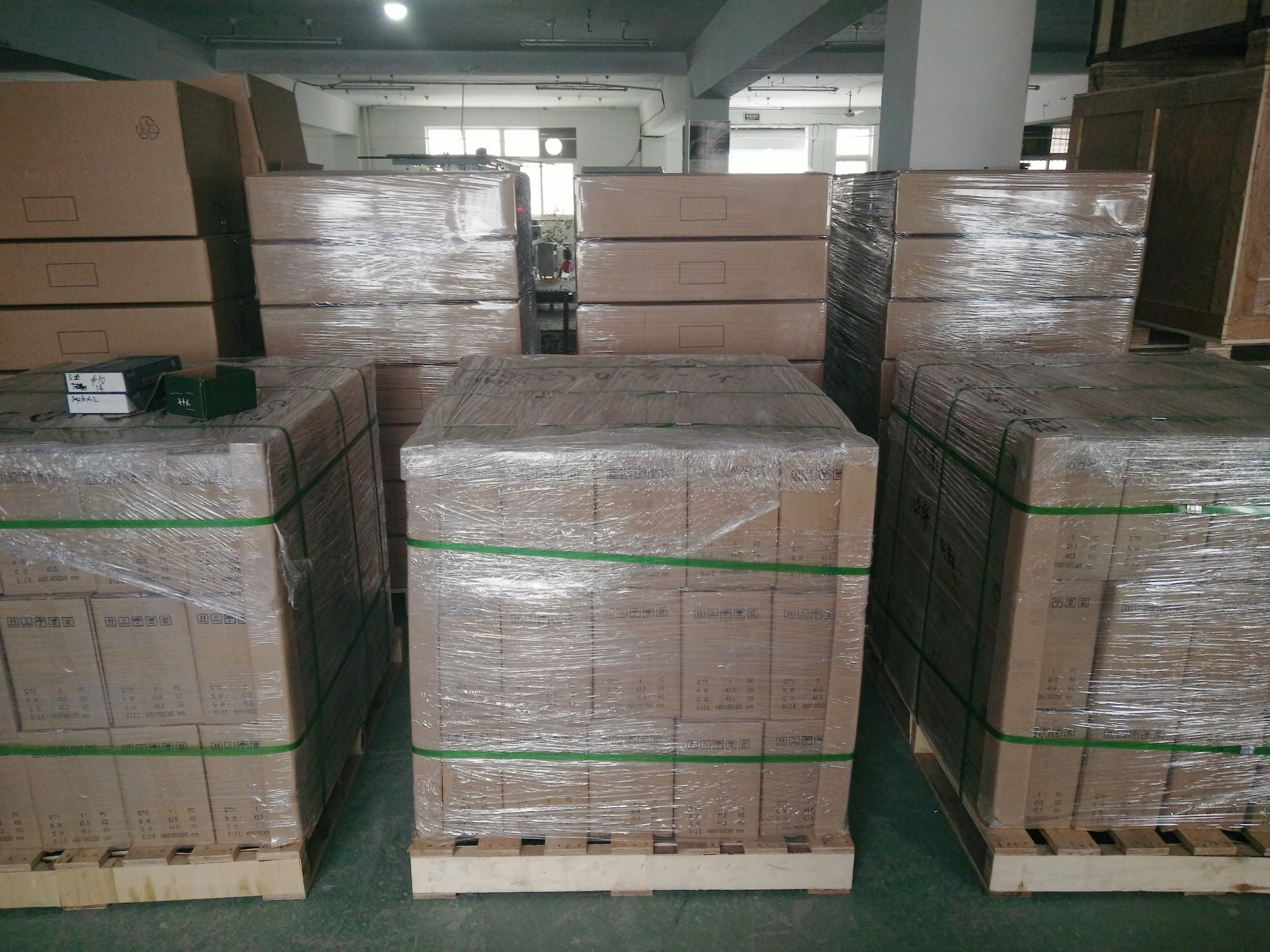 China Single Head Mesh Cable Pulling Grips Photos & Pictures - Made ...