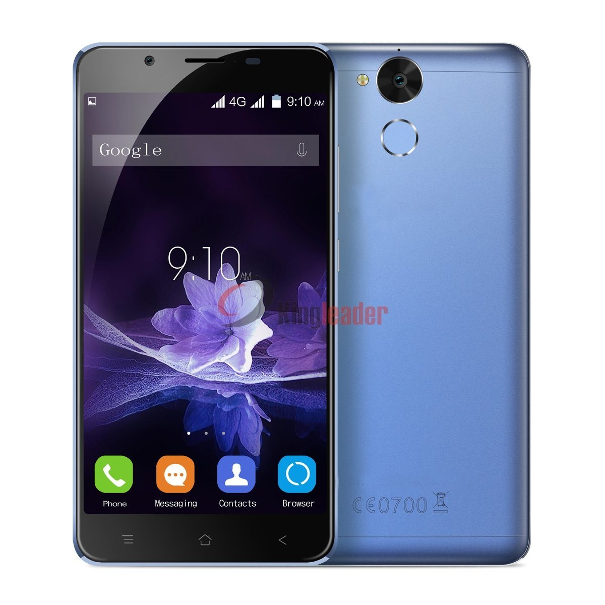 5.5inch 4G RAM/64G ROM Android6.0 Smart Phones with Type C (p2)