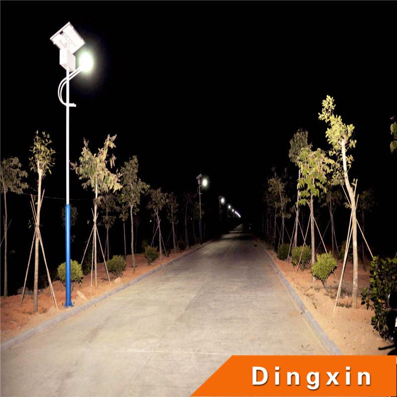 China 9m Pole Led Parking Lot Light Led Street Lighting 54w