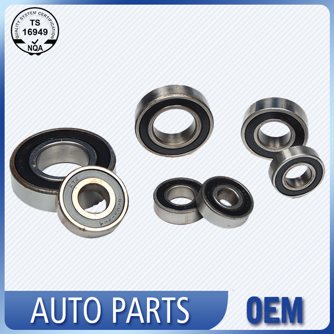 Auto Engine Bearing Types, Cheap Ball Bearing Price pictures & photos