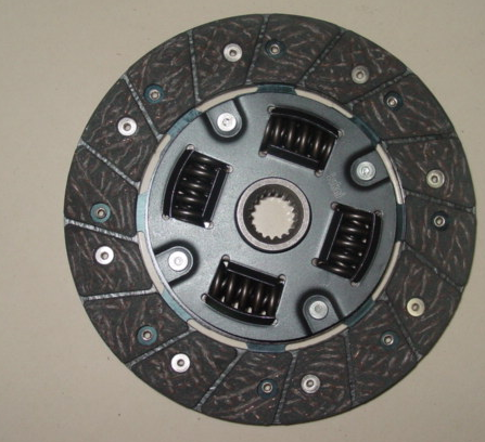 Clutch Disc /Clutch Disc Assy /Clutch Cover pictures & photos