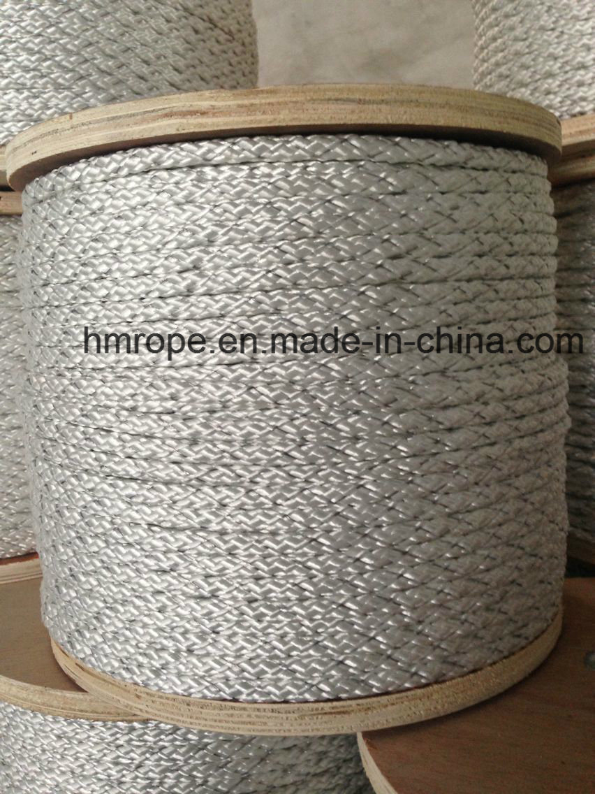 China Stainless Steel Wire Polywire Fencing Rope - China Electric ...