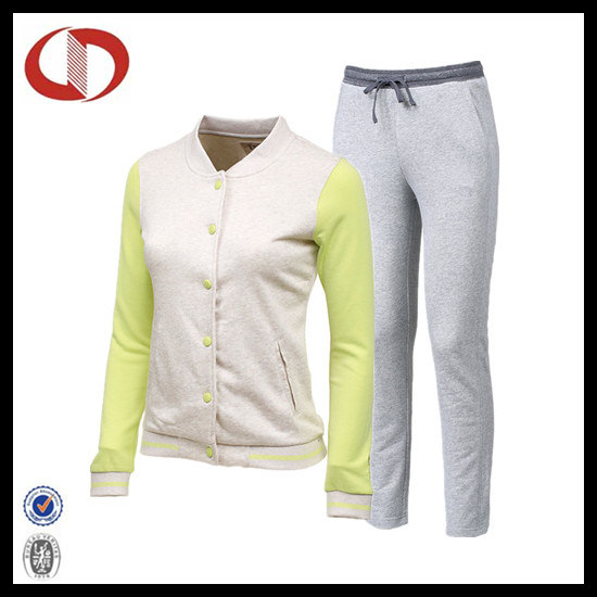 China Top Design Sports Womens Tracksuit 2016 - China Tracksuit ... fd895d816a