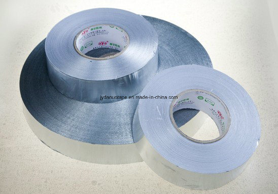 Thermal Insulation Duct Adhesive Aluminum Tape pictures & photos