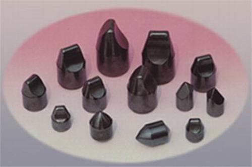 Drill Bits (cemented carbide) for Drills in Mining