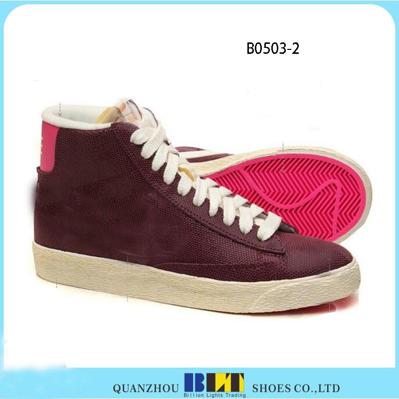 Casual Brand Men Board Shoes pictures & photos