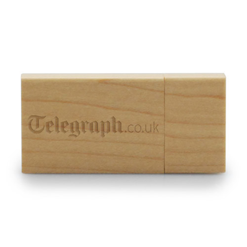 Wooden Usb Memory Stick